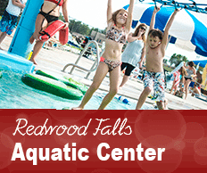 Redwood Falls Aquatic Center