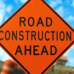 Ramsey Park Road Construction